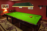 Club House Snooker